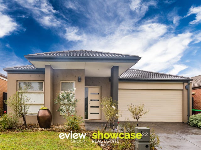 22 Sabel Drive, Cranbourne North, Vic 3977