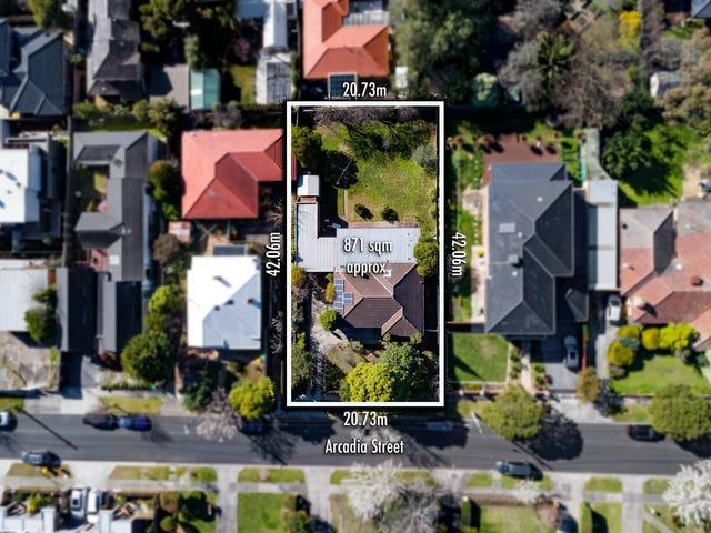 3 Arcadia Street, Box Hill South, Vic 3128