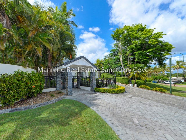 6251 Broken Hills Drive, Sanctuary Cove, Qld 4212