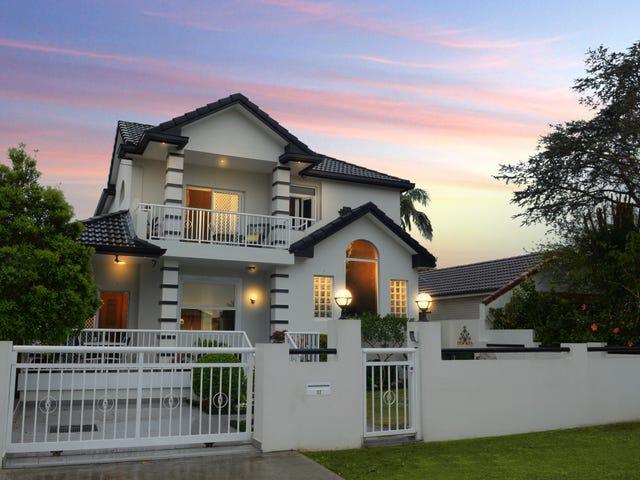 32 & 32A Toyer Avenue (Cnr Geer Avenue), Sans Souci, NSW 2219