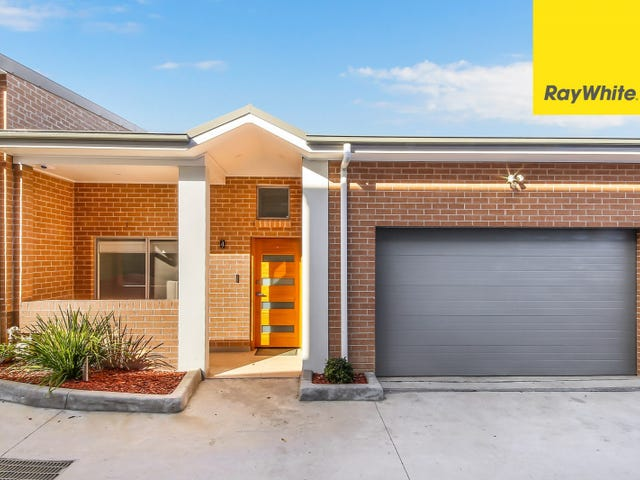 4/2 Curtin Place, Condell Park, NSW 2200