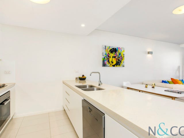 312/7-11 Magnolia Drive, Breakfast Point, NSW 2137