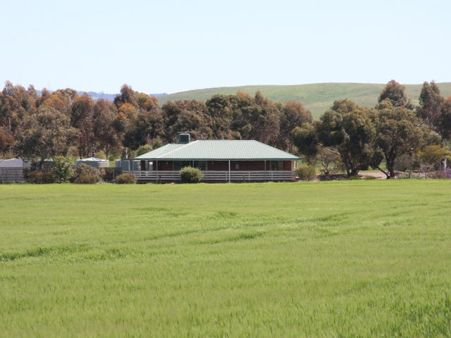 116 Bremer Range Road, Hartley, SA 5255
