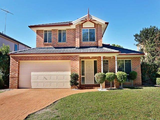13 Dunross Place, Beaumont Hills, NSW 2155