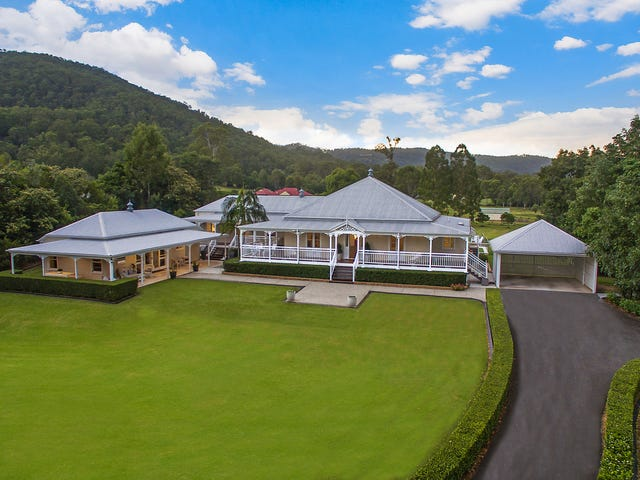 35 Nullamanna Road, Camp Mountain, Qld 4520