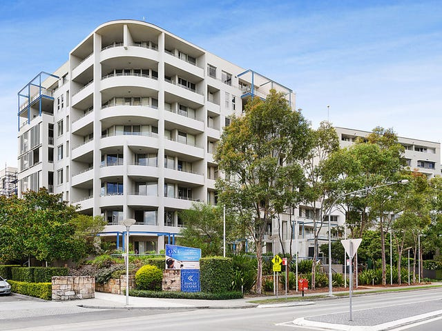 203/2 The Piazza, Wentworth Point, NSW 2127