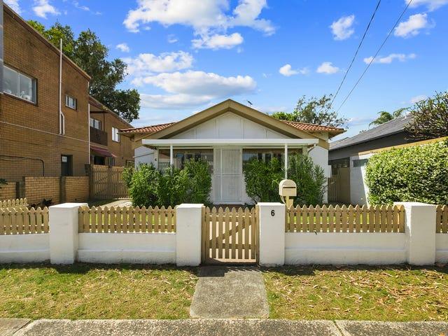 6 Glenayr Ave, North Bondi, NSW 2026