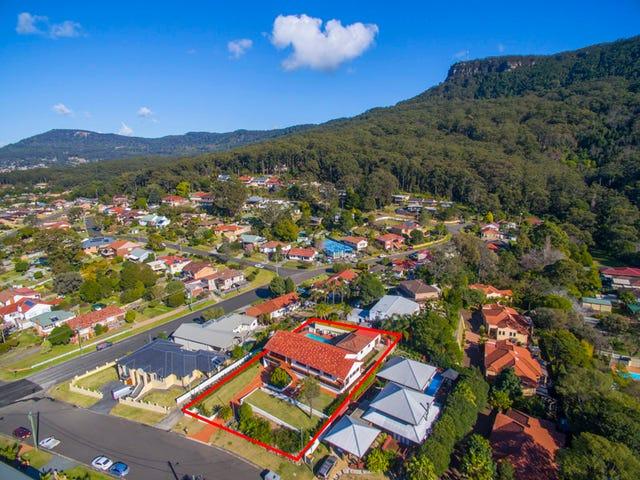 6-8 Foothills Road, Corrimal, NSW 2518