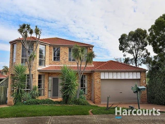 5 Hickey Court, Mill Park, Vic 3082