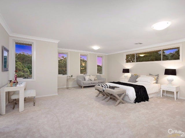 100 Bellamy Street, Pennant Hills, NSW 2120
