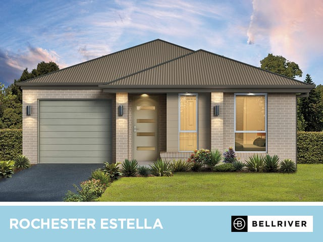 23 Frontiers Road, Edmondson Park, NSW 2174