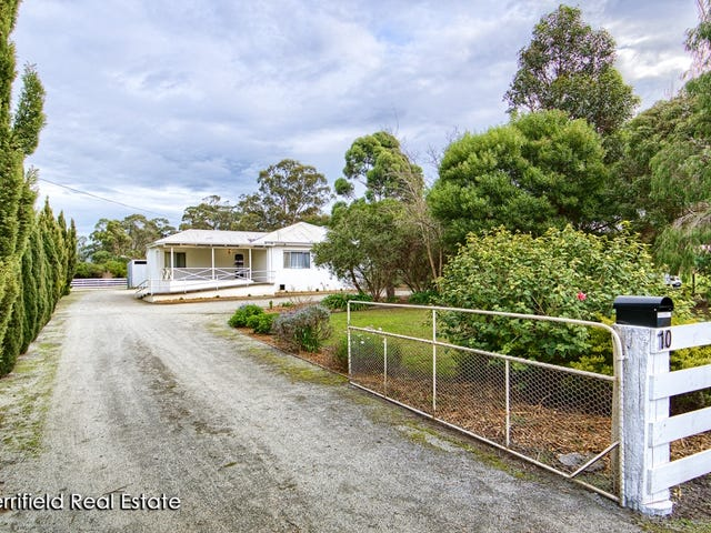 10 Bottlebrush Road, Gledhow, WA 6330