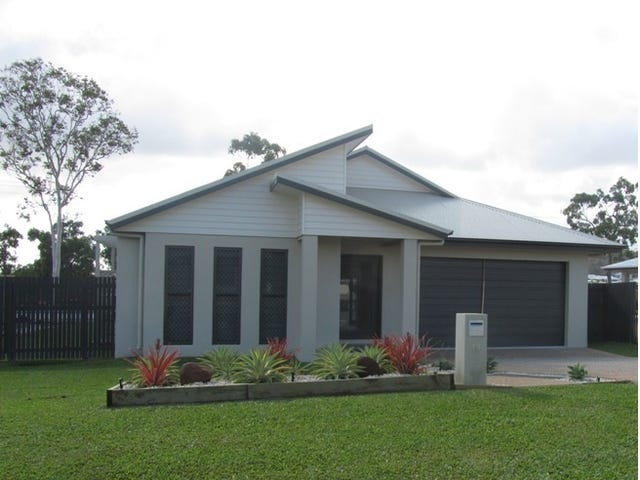 19 Bilbao Place, Bushland Beach, Qld 4818