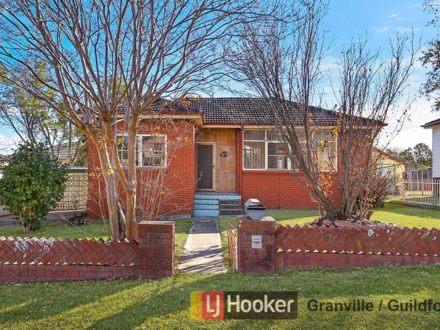 16 Virginia Street, Guildford West, NSW 2161