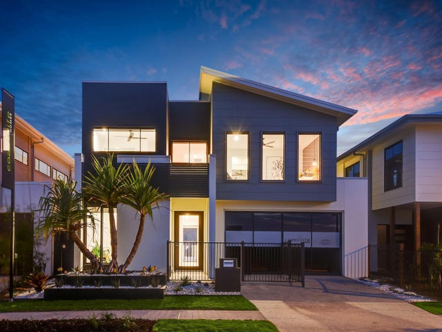 21 Berry Terrace, Caloundra West, Qld 4551