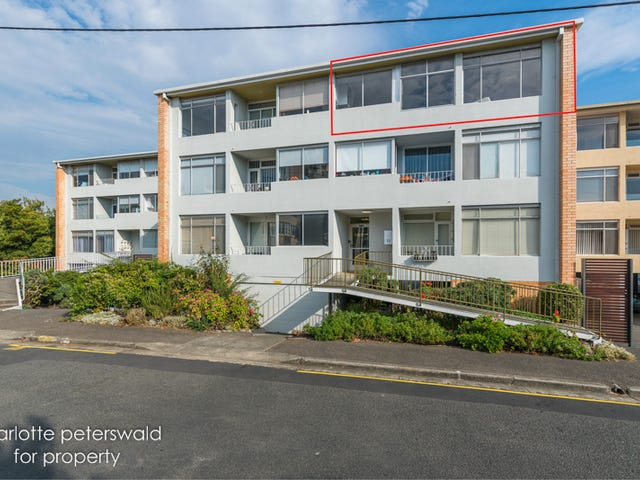 24/13 Battery Square, Battery Point, Tas 7004
