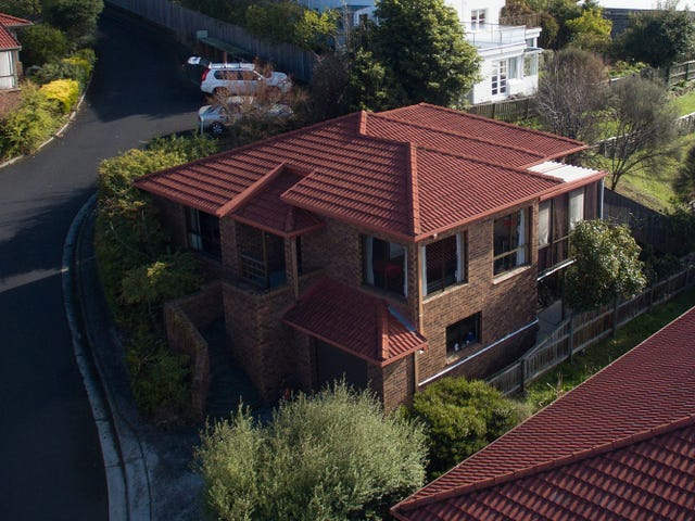 3/312 Davey Street, South Hobart, Tas 7004