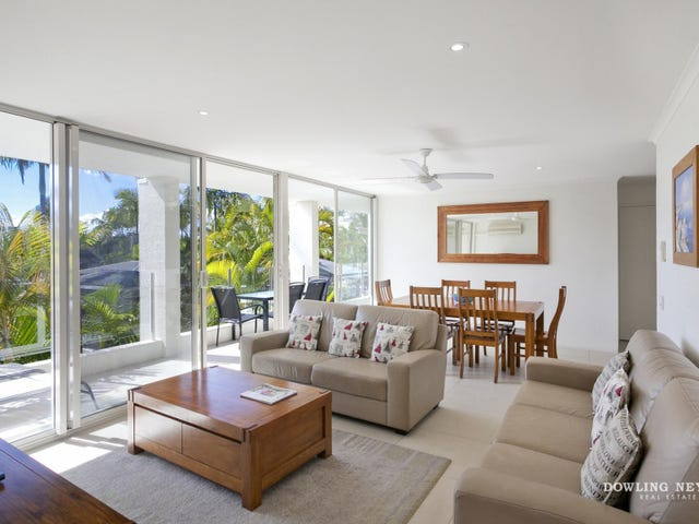 66/6 'Noosa Harbour Quamby Place, Noosa Heads, Qld 4567