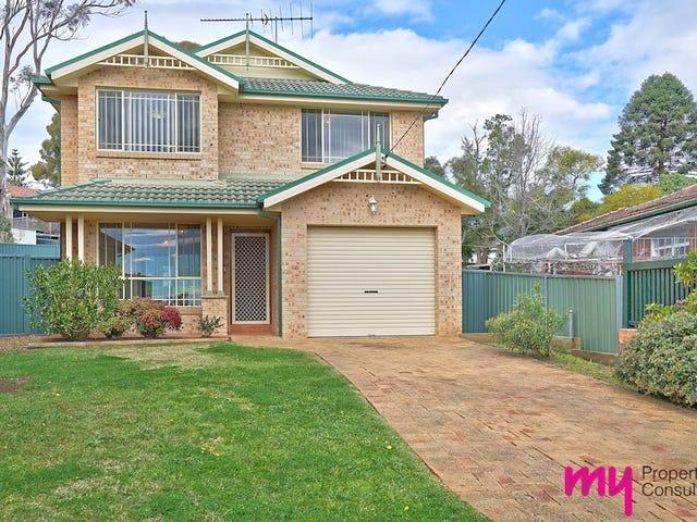 7 Hammond Place, Campbelltown, NSW 2560