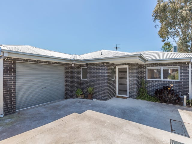 3/21B Dongola Road, West Footscray, Vic 3012