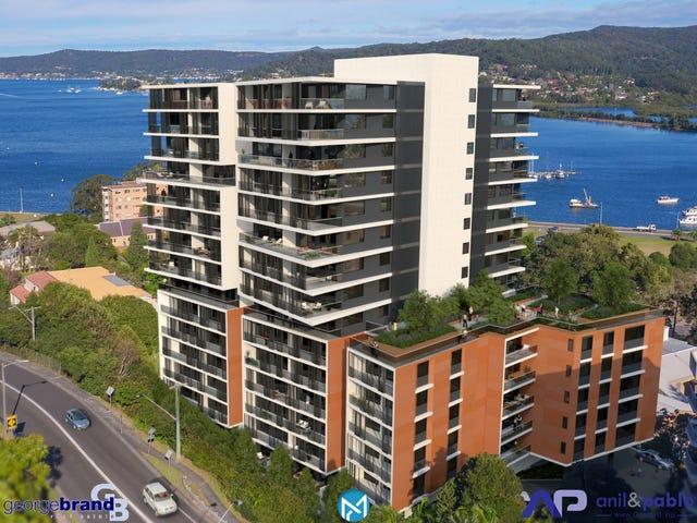 21-23 Mann Street, Gosford, NSW 2250