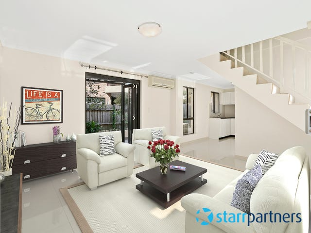 4/18 Isabella Street, North Parramatta, NSW 2151