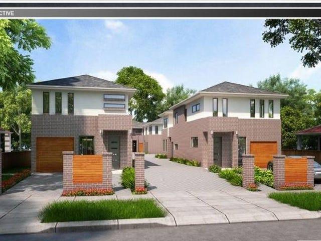 2 & 8/32 Derby Street, Rooty Hill, NSW 2766
