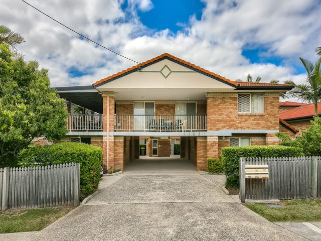 12 Wallace Street, Chermside, Qld 4032