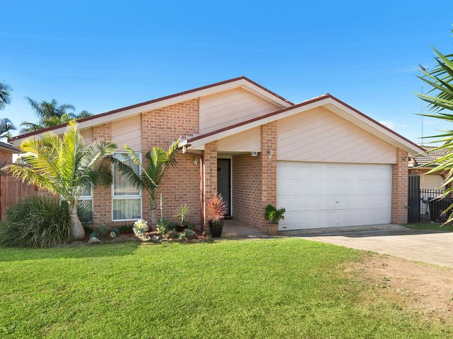 29 Monica Avenue, Hassall Grove, NSW 2761
