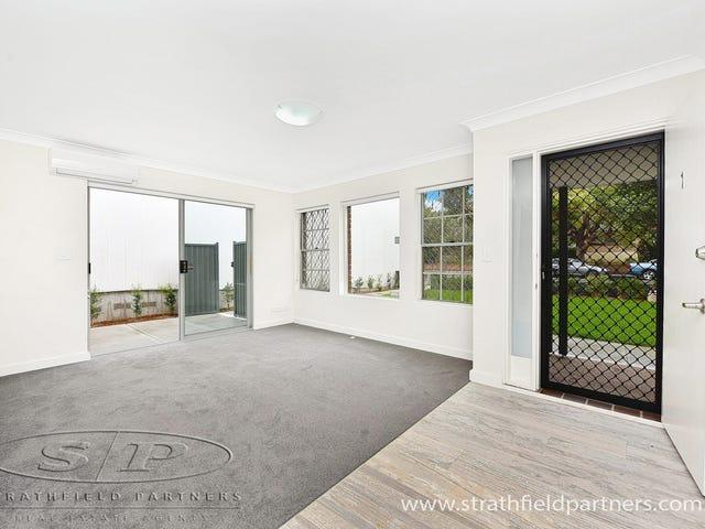 1/27 Churchill Avenue, Strathfield, NSW 2135