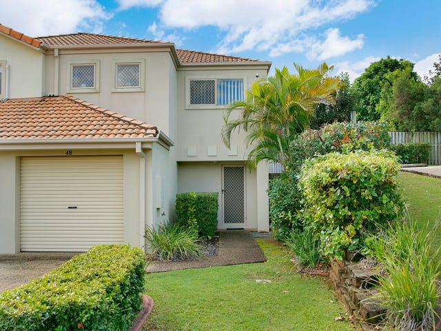 48/538 Warrigal Road, Eight Mile Plains, Qld 4113