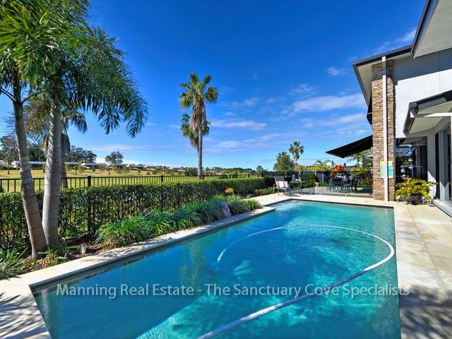 2279 Banksia Lakes Drive, Sanctuary Cove, Qld 4212