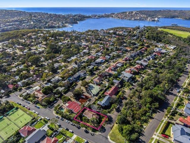 20 Vista Avenue, Balgowlah Heights, NSW 2093