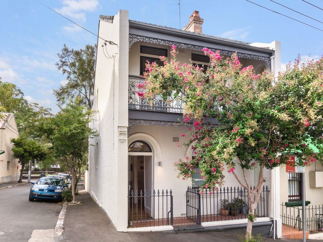 226 Hereford Street, Forest Lodge, NSW 2037