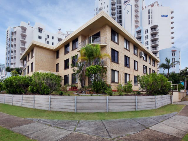 6/2619 Gold Coast Highway, Broadbeach, Qld 4218
