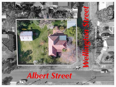 14-16 Albert Street, Ingleburn, NSW 2565