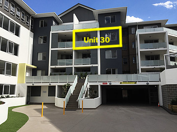 30/43 Santana Road, Campbelltown, NSW 2560