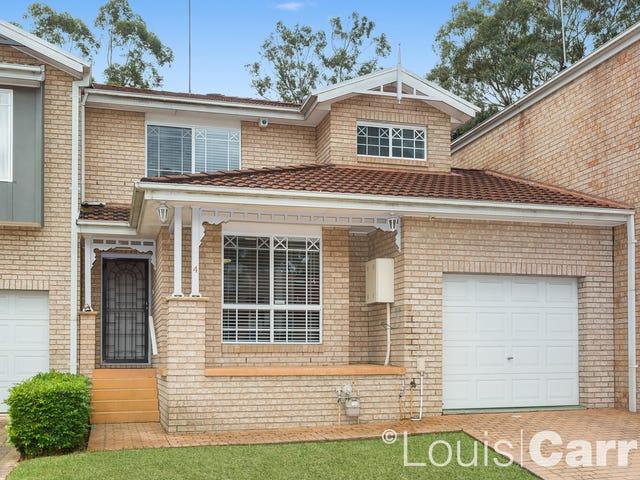 4 Hallam Way, Cherrybrook, NSW 2126