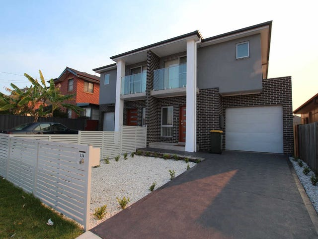 53A ONEILL STREET, Guildford, NSW 2161