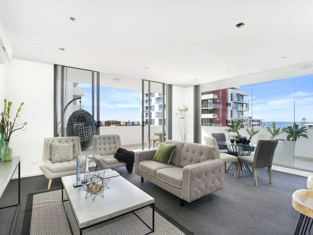 801/30 Burelli Street, Wollongong, NSW 2500