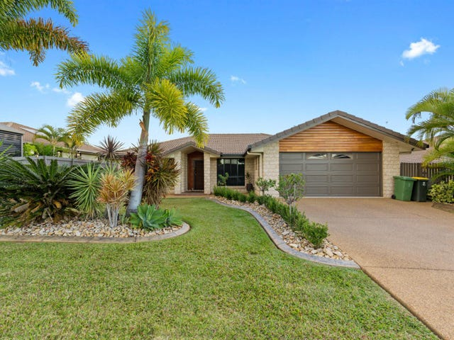 62 Buxton Drive, Gracemere, Qld 4702
