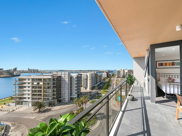 903/10 Worth Place, Newcastle, NSW 2300