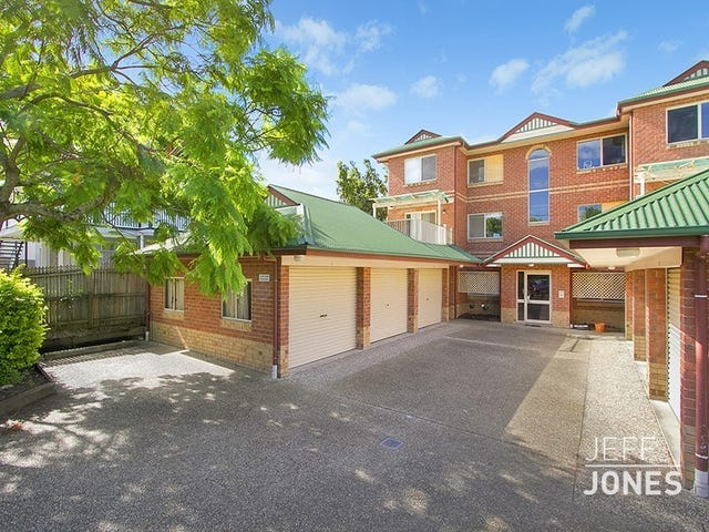 2/48 Victoria Terrace, Annerley, Qld 4103