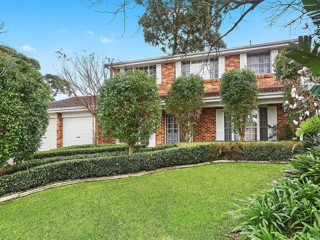 36 Yaringa Road, Castle Hill, NSW 2154