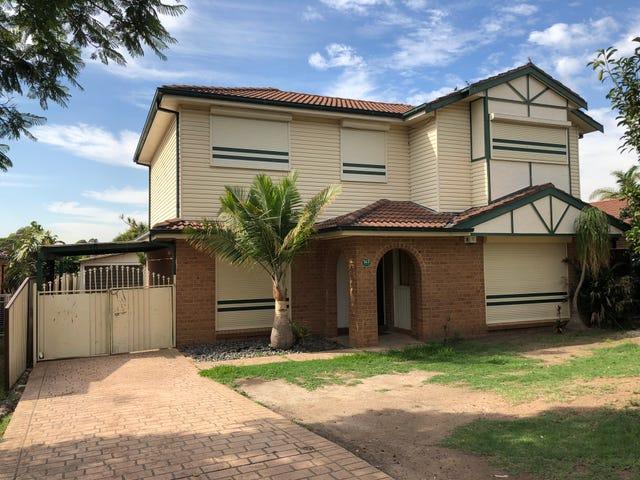 143 SOUTHEE CIRCUIT, Oakhurst, NSW 2761