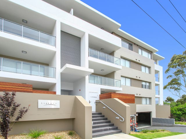 17/2-6 Noel Street, North Wollongong, NSW 2500