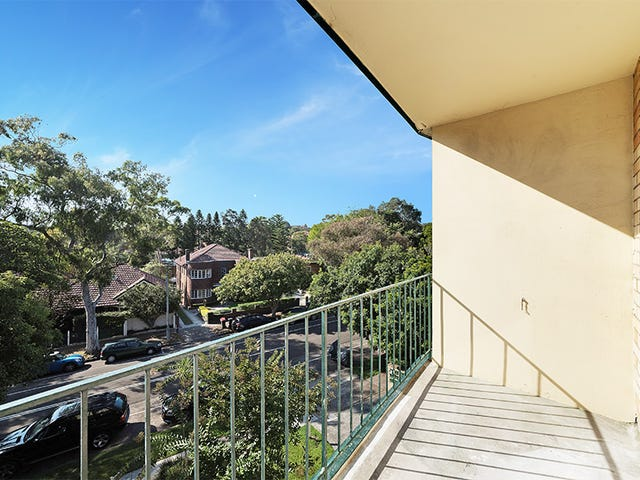 5/93 Avenue Road, Mosman, NSW 2088