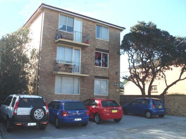8/91 Marlborough Street, Leichhardt, NSW 2040
