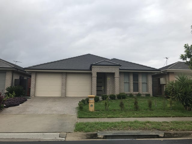 6 Peppermint Fairway, The Ponds, NSW 2769