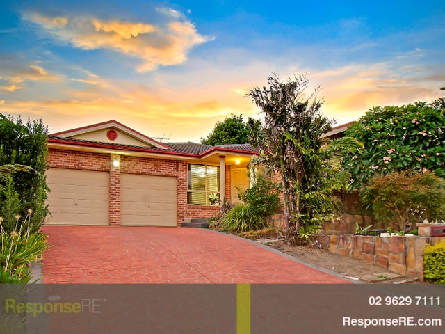 3 Ridge Street, Glenwood, NSW 2768
